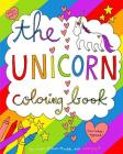 The Unicorn Coloring Book Cover Image