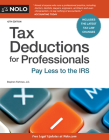 Tax Deductions for Professionals: Pay Less to the IRS Cover Image
