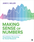 Making Sense of Numbers: Quantitative Reasoning for Social Research Cover Image