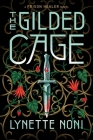 The Gilded Cage (The Prison Healer) Cover Image
