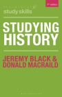 Studying History Cover Image
