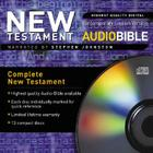 New Testament-Cev Cover Image