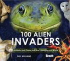 100 Alien Invaders Cover Image