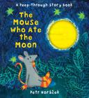 The Mouse Who Ate the Moon Cover Image