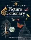 Oxford Picture Dictionary: Monolingual Cover Image