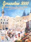 Jerusalem 3000: Kids Discover the City of Gold Cover Image