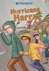 Hurricane Harry (Wendy's Weather Warriors #6) Cover Image