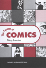 The System of Comics Cover Image