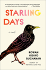 Starling Days: A Novel Cover Image