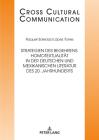 Strategien Des Begehrens: Homotextualität in Der Deutschen Und Mexikanischen Literatur Des 20. Jahrhunderts (Cross Cultural Communication #35) Cover Image
