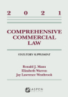 Comprehensive Commercial Law: 2021 Statutory Supplement (Supplements) Cover Image
