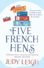Five French Hens Cover Image