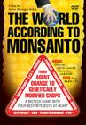 The World According to Monsanto (DVD) Cover Image