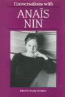 Conversations with Anais Nin Cover Image