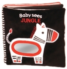 Jungle (Baby Sees Cloth Books) Cover Image