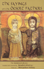 Sayings of the Desert Fathers: The Alphabetical Collection (Cistercian Studies #59) Cover Image