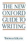 The New Oxford Guide to Writing Cover Image