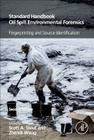 Standard Handbook Oil Spill Environmental Forensics: Fingerprinting and Source Identification Cover Image