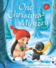 One Christmas Mystery Cover Image