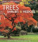 Complete Trees, Shrubs & Hedges Cover Image