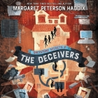 Greystone Secrets #2: The Deceivers Lib/E Cover Image