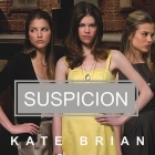 Suspicion (Private #10) Cover Image