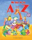 Mi Dia de La A A La Z Cover Image