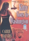 Kitty Goes to Washington (Kitty Norville (Audio) #2) Cover Image