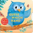 Guess Which Hand: (Guessing Game Books, Books for Toddlers) Cover Image