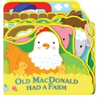 Old MacDonald Had a Farm: Read Along. Sing the Song! (Carousel Books) Cover Image