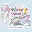 A Through Z: Animals Cover Image