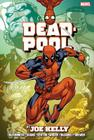 Deadpool Cover Image
