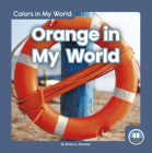 Orange in My World Cover Image