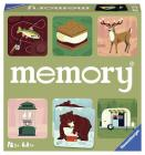 Memory Game - Grt Outdoors Cover Image
