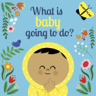 What is Baby Going to Do? (Flap Flap) Cover Image