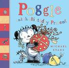 Poggle and the Birthday Present Cover Image