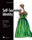 Self-Sovereign Identity: Decentralized digital identity and verifiable credentials Cover Image