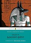 Tales of Ancient Egypt (Puffin Classics) Cover Image