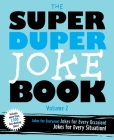 The Super Duper Joke Book Volume 2 Cover Image