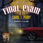 Final Exam (Witch City Mystery #8) Cover Image