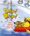 Drip! Drop! Cover Image