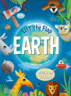 Lift-The-Flap Earth Cover Image