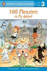 100 Monsters in My School (Penguin Young Readers, Level 3) Cover Image