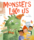 Monsters Like Us Cover Image