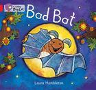 Bad Bat Workbook (Collins Big Cat) Cover Image