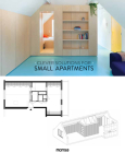 Clever Solutions for Small Apartments Cover Image