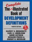 The Complete Illustrated Book of Development Definitions Cover Image