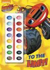 To the Limit! (Blaze and the Monster Machines) Cover Image