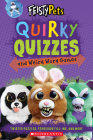 Quirky Quizzes and Funny Fill-ins (Feisty Pets) Cover Image