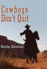 Cowboys Don't Quit Cover Image
